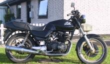 Suzuki GSX 250 ES
